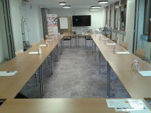 IFGK Seminarraum 2020